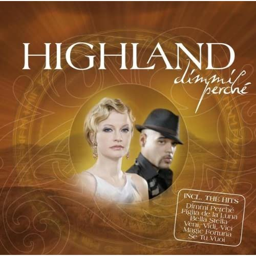 Se Tu Vuoi (New Version) von Highland bei Amazon Music