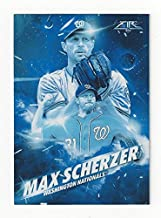 Max Scherzer Fired Up