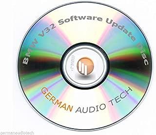 Latest V32 Firmware Update for BMW E65 E66 7-Series SOFTWARE FIRMWARE DVD GPS NAVIGATION SYSTEM UPDATE DISC CD 2002 2003 2004 2005 2006 745i 745li 750li 760li