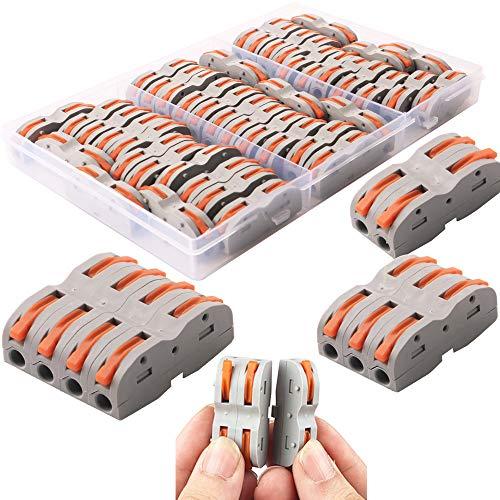 potente comercial unir cables eléctricos pequeña