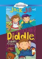 Jack and Jill / Diddle, Diddle, Dumpling [DVD]