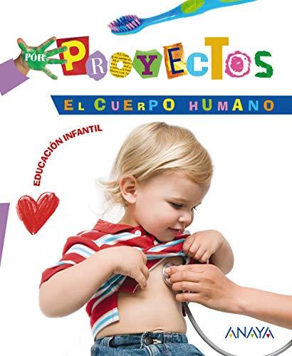 El Cuerpo Humano (Por Proyectos)