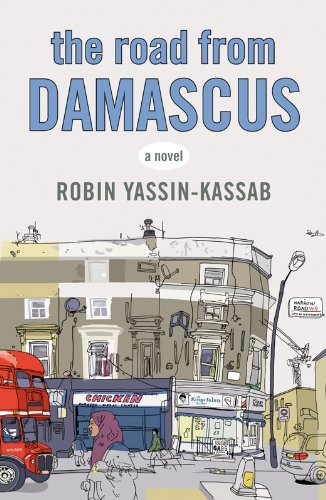 The Road from Damascus (English Edition)