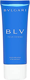 Bvlgari BLV Pour Homme Bálsamo After shave - 100 ml