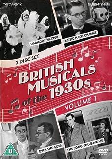 British Musicals Of The 1930s - Volume 1