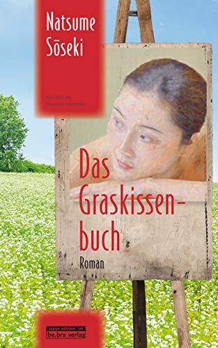 Bebra Verlag Das Graskissenbuch: Roman