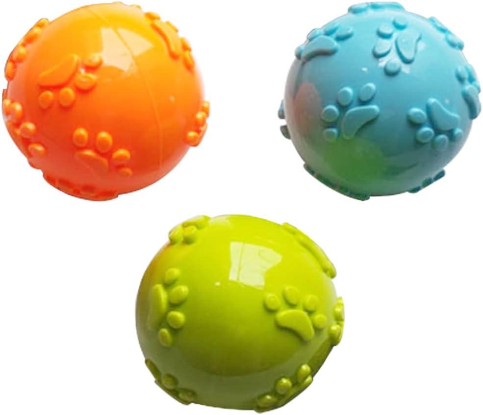 Lnrueg Pet quality assurance Ball Toy Interactive New life Play Dog To Fun Cat