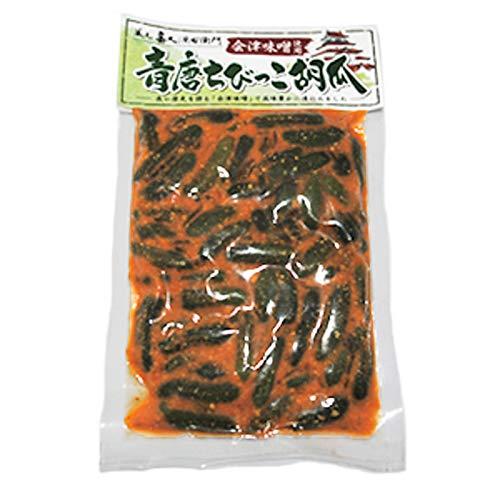 会津味噌使用 青唐ちびっこ胡瓜×2袋*