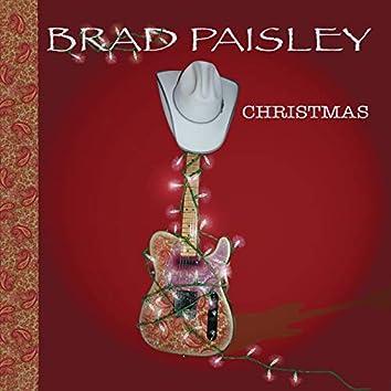 Brad Paisley Christmas (Deluxe Version)