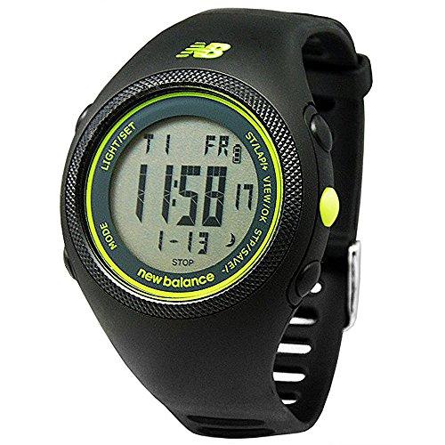 New Balance GPS Runner Lime