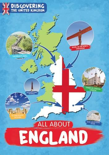 All About England Discovering the United
