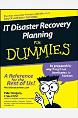 IT Disaster Recovery Planning For Dummies® (English Edition) Format Kindle