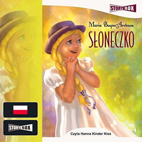 Sloneczko audiobook cover art