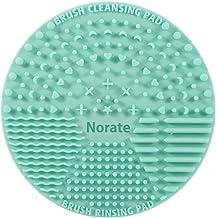 برس تمیز کننده برس ، لوازم آرایشی و بهداشتی سیلیکونی برس تمیز کننده برس قابل حمل و شوی برس آرایشی و بهداشتی با برس مکش برای روز ولنتاین