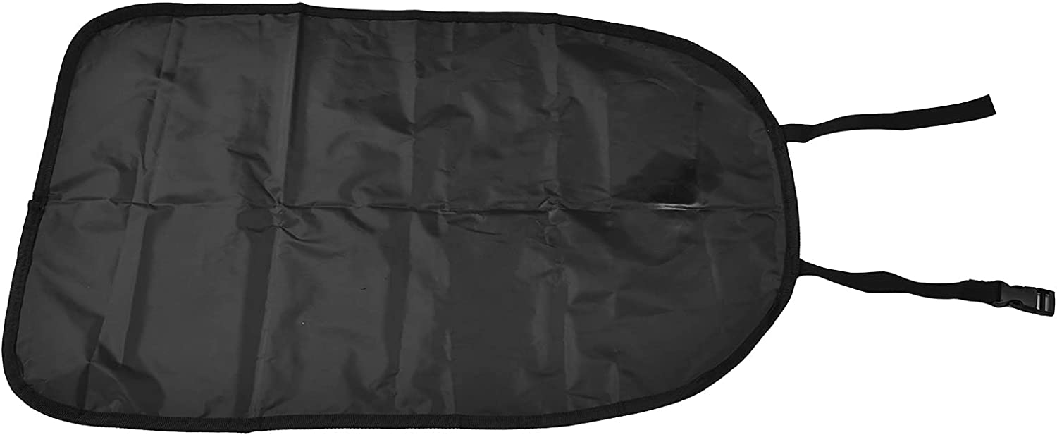 Car Kick Mats 67% OFF of fixed Tampa Mall price Washable Stable Back C for Seat Protect Protector
