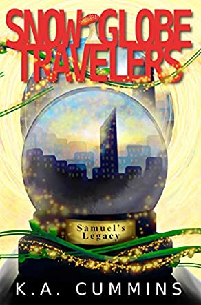 Snow Globe Travelers