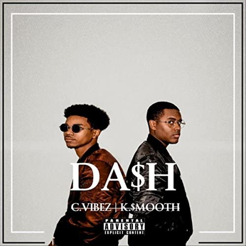 C.Vibez & K.$mooth feat. Lotto Band$