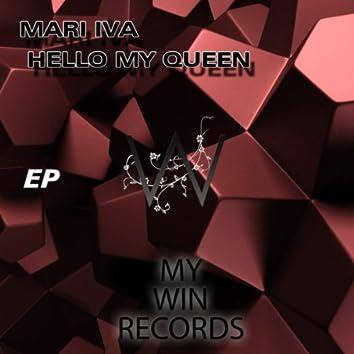 Hello My Queen Ep