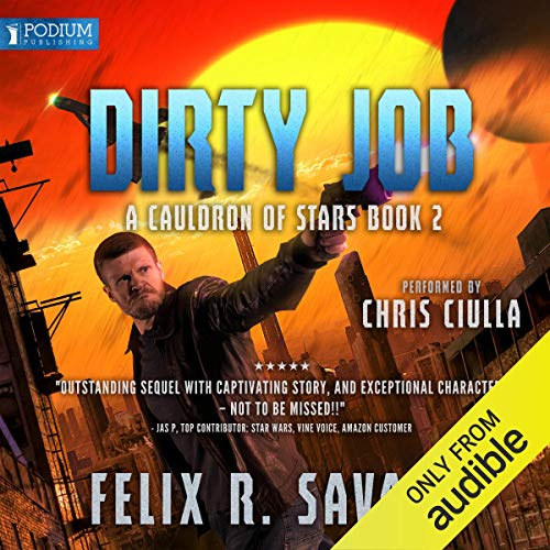 Dirty Job Titelbild