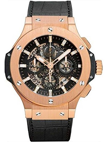 Hublot Aero Bang Gold Men's Watch 311-PX-1180-GR