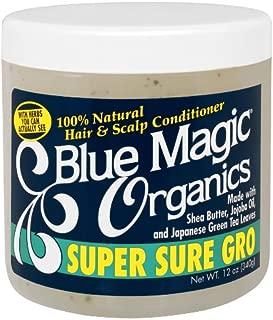 blue magic originals