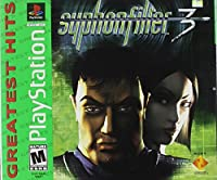 Syphon Filter 3 / Game