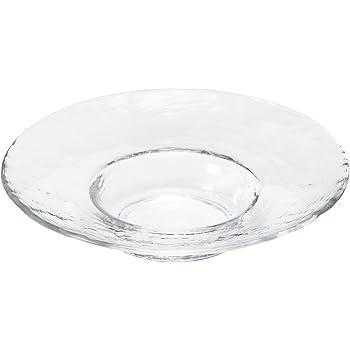 ガラス 皿