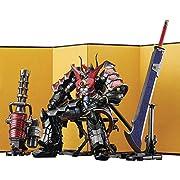 HAGANE WORKS マジンカイザー刃皇 魔陣セット