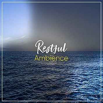 Restful Ambience, Vol. 7