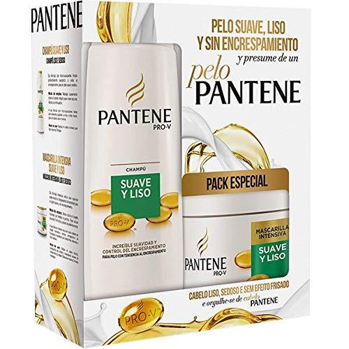 Pantene, shampooing – 1 unité