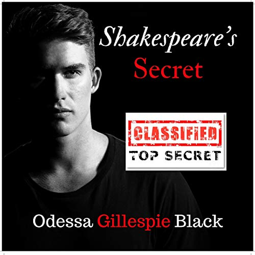 Shakespeare's Secret Titelbild