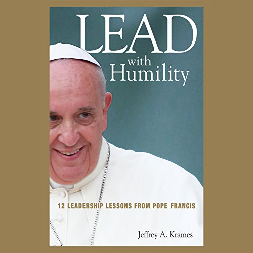 Lead with Humility cover art