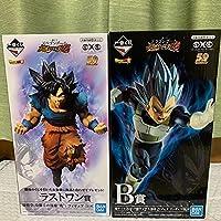 一番くじ ドラゴンボ ール超戦士バトル列伝Z ワン賞 B賞