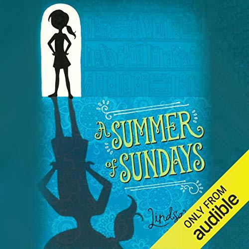 A Summer of Sundays cover art