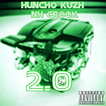 2.0 (feat. NH Crook)