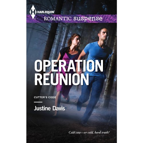 Operation Reunion cover art