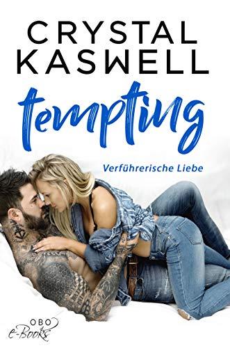 Tempting: Verführerische Liebe (Inked Hearts 1)