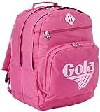 Gola Brooks MK II - Bolso de Hombro, Color Rosa Chiaro/Rosa Scuro, Talla 36x48x22