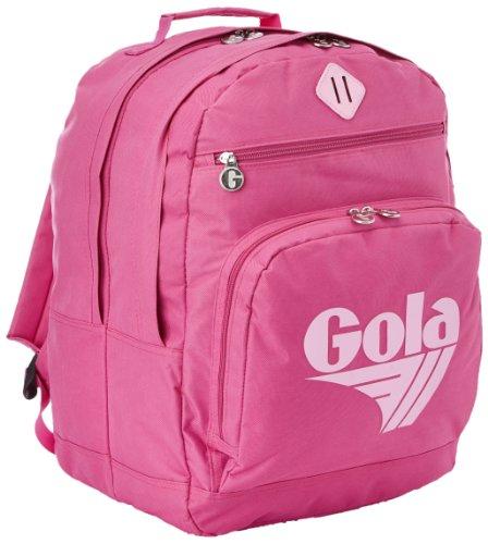 Gola Brooks MK II - Bolso de Hombro, Color Rosa Chiaro/Rosa Scuro,...