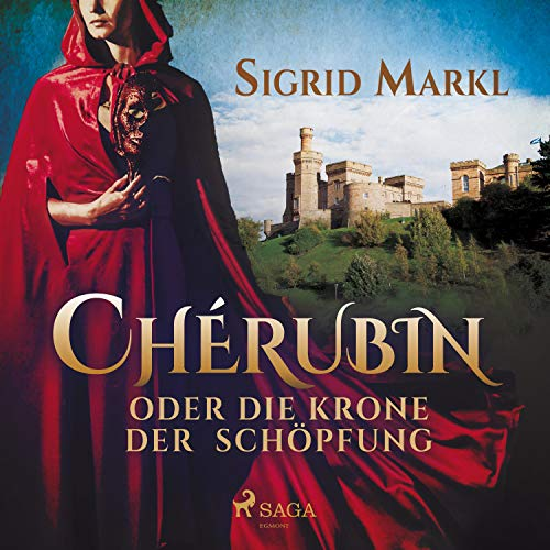 Chérubin oder die Krone der Schöpfung cover art