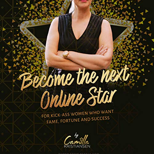 Become the Next Online Star! cover art