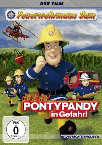 Feuerwehrmann Sam - Pontypandy in Gefahr (Der Film)
