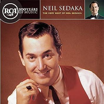The Very Best Of Neil Sedaka