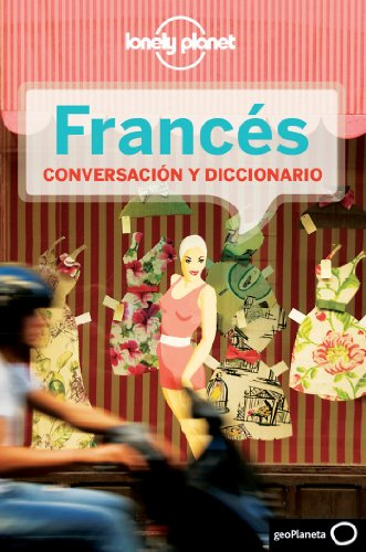 Francés para el viajero 3 (Guías para conversar Lonely Planet)