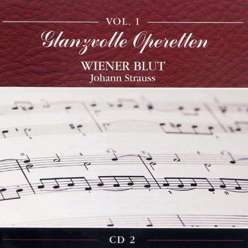 Orchester Der Städtischen Berliner Oper & Chor der Städtischen Berliner Oper