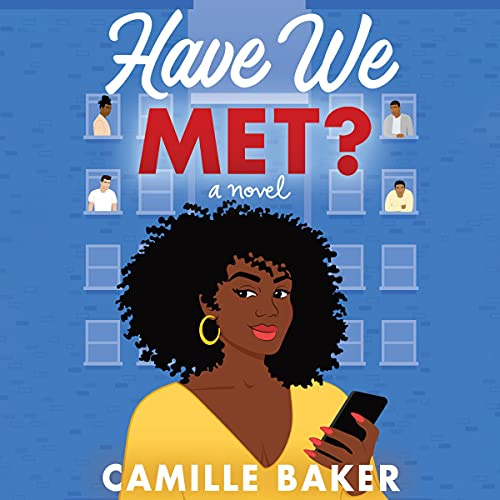 Have We Met? cover art