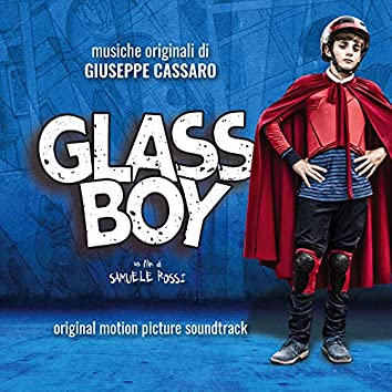 Glassboy (Original Motion Picture soundtrack)