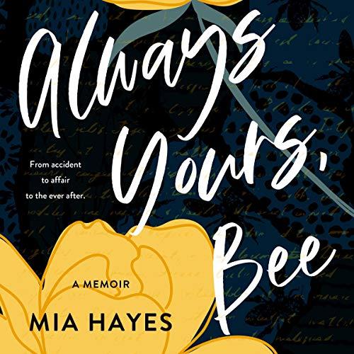 Always Yours, Bee cover art