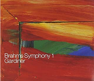 Brahms: Symphony # 1; Bergrabnisgesang, Op. 13; Schicksalslied, Op. 54; Mendelssohn- Mitten wir in Leben sind Op. 23 (2008-10-14)