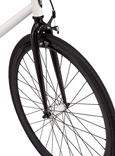 51fjrrqQQcL。 SL500 Schwinn Discover Hybrid Bike for Men and Women